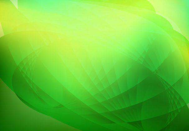 緑色 夢占い