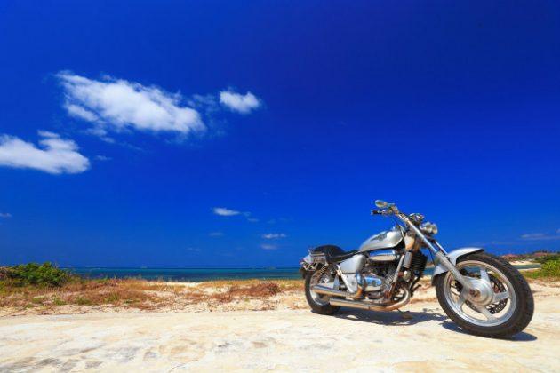 バイク 夢占い