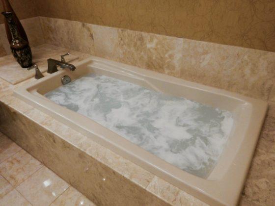 風呂 夢占い