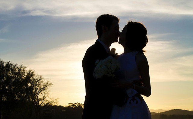 結婚 夢占い
