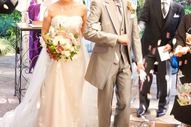 結婚式 夢占い
