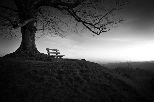寂しい 孤独 夢占い