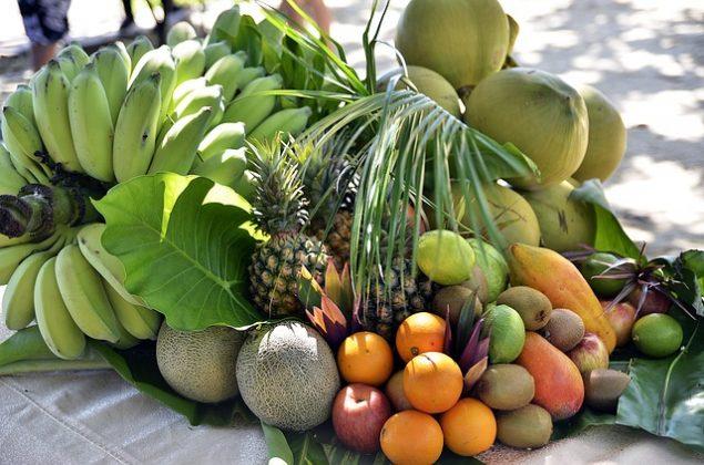 果物 フルーツ 夢占い