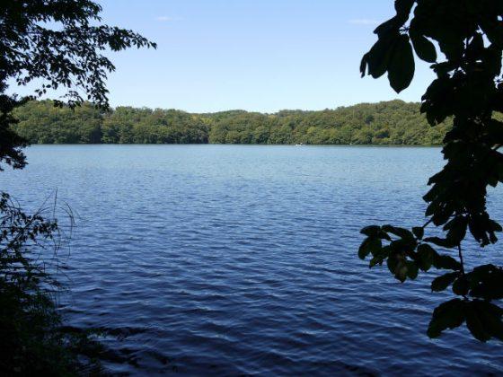 湖 夢占い