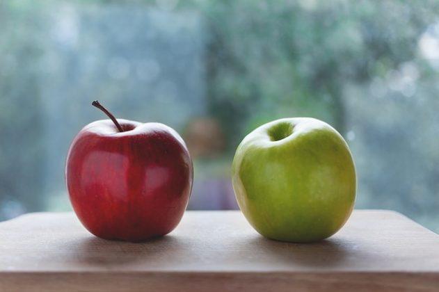 林檎 りんご 夢占い