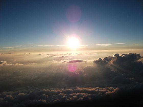太陽 夢占い