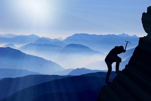 登山 夢占い