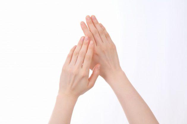 指 夢占い