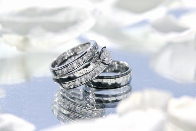 指輪 リング 夢占い