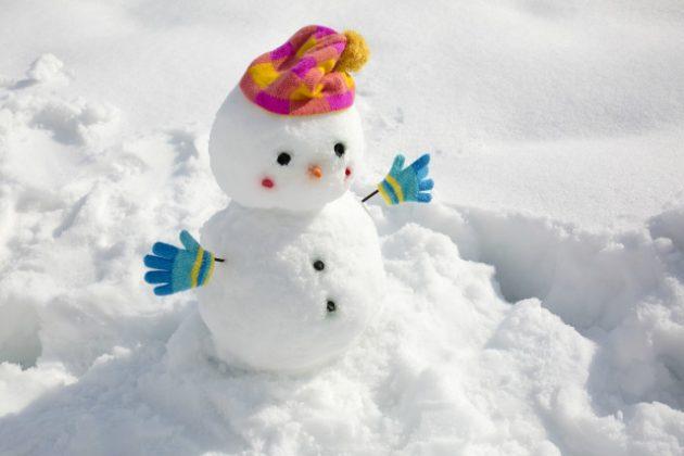 雪 夢占い