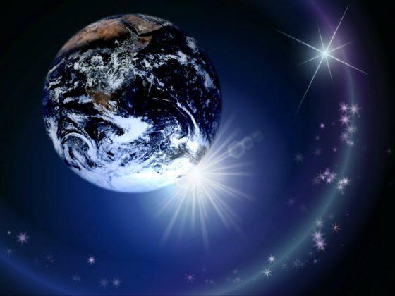 地球 夢占い
