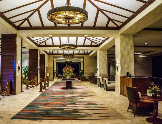 ホテル 夢占い