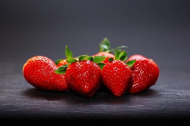 苺 いちご 夢占い