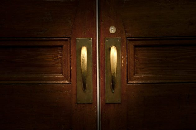 ドア 扉 夢占い