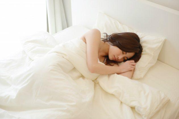 眠る 寝る 夢占い