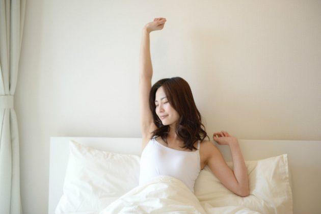 起きる 目覚める 夢占い