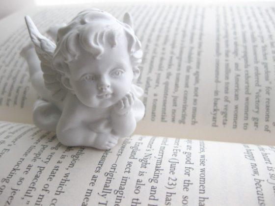 天使 夢占い