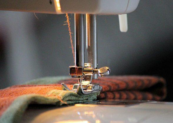 縫う 夢占い
