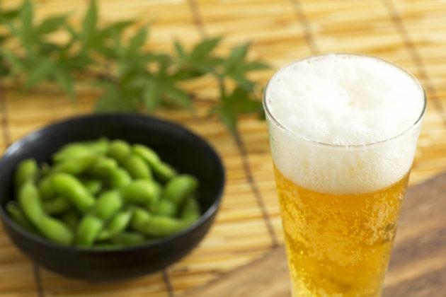 ビール 夢占い