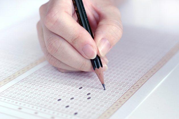 試験 テスト 夢占い