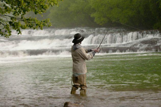 釣り 夢占い