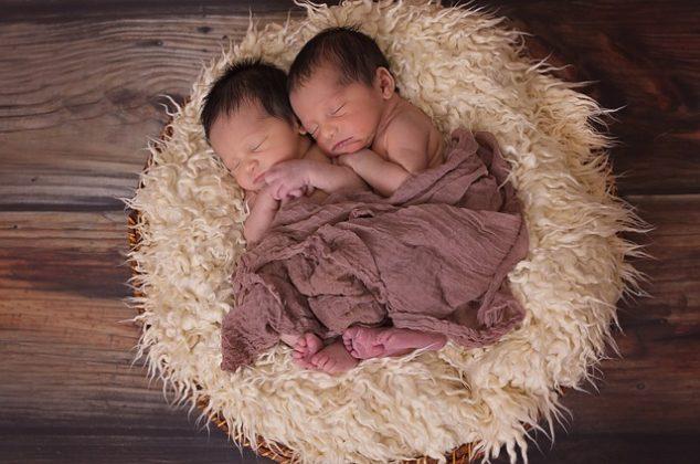 双子 夢占い