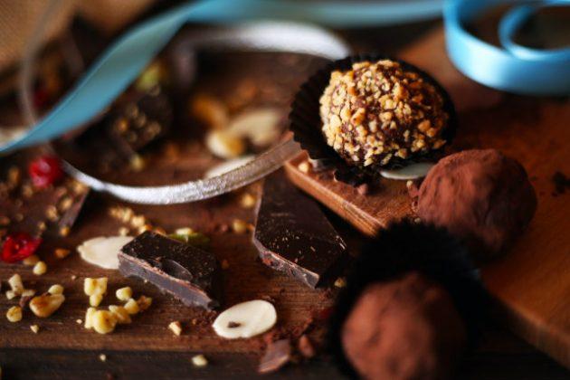 チョコレート 夢占い