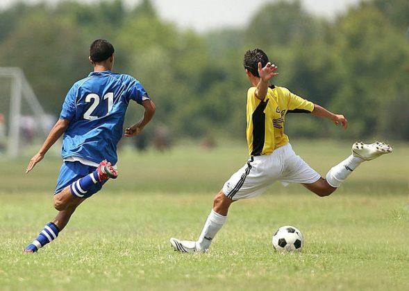 サッカー 夢占い