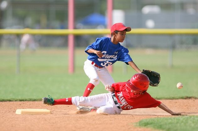 野球 夢占い