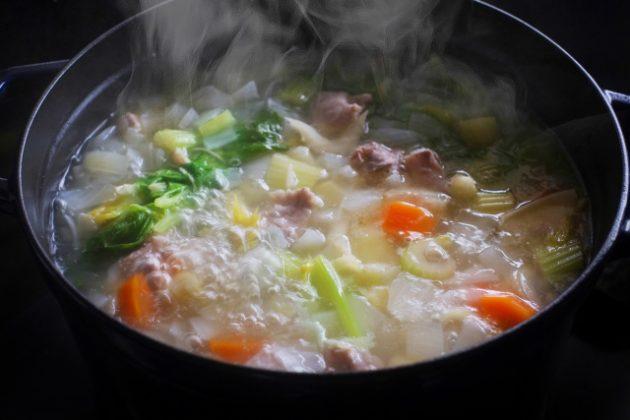 鍋 鍋料理 夢占い