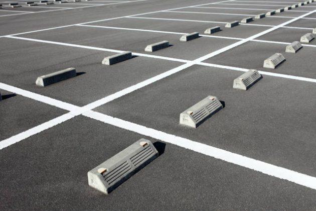 駐車場 夢占い