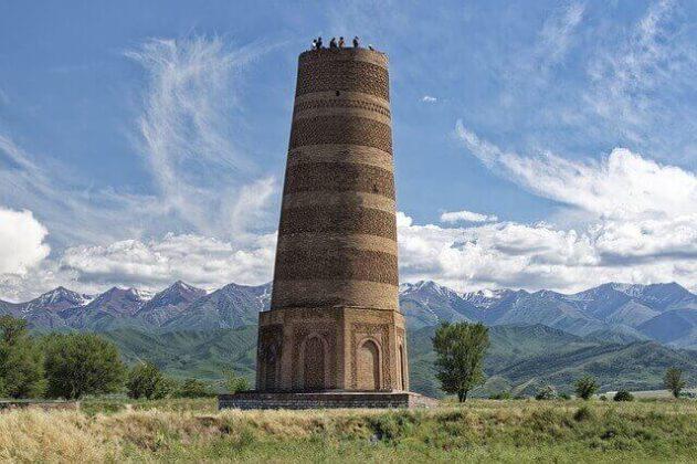 タワーの夢